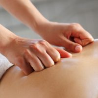 tuina massage course - London Academy of Chinese Acupuncture (LACA)